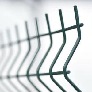 A kerítések története