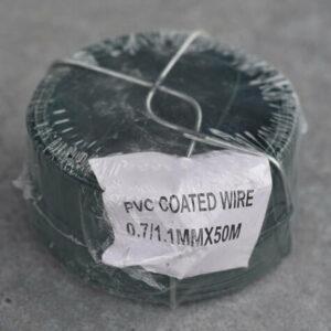 műanyag bevonatú kötözőhuzal előnézet